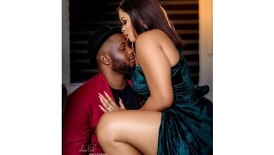 Photo of A love that stood the test of time! Darrel and Somto's beautiful prewedding pictures