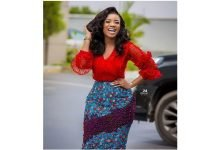 Photo of KFB Churchy and fly presents the best Ankara styles worn this week (Volume 97)