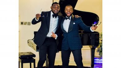 Photo of Williams Uchemba opens up on his love for AY, reasons he bought him a phone