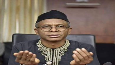Photo of Kaduna Governor, El-Rufai begs for more prayers after still testing positive for COVID-19