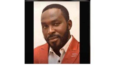 Photo of Popular Yoruba actor, Rasheed Abu dies