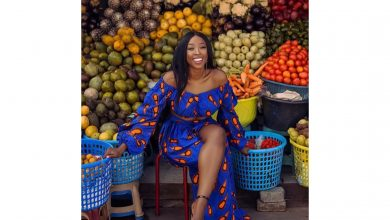 Photo of 'I'm supposed to be at Singapore, but COVID-19 spoiled everything' – Beverly Naya writes on her birthday