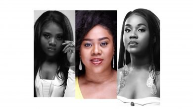 Photo of Stella Damasus reveals more about her two look-alike daughters (Photos)