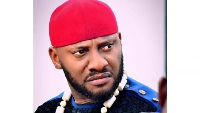 Photo of Don't read paper today, speak to Nigerians from your heart – Yul Edochie tells Buhari