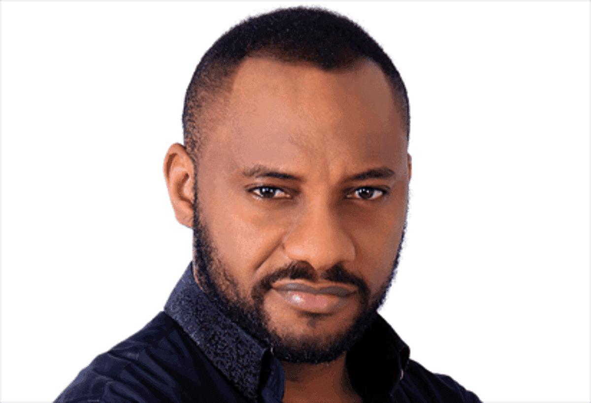 Yul Edochie shades Nigerian youths