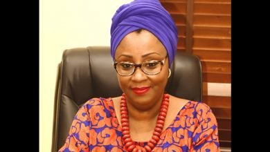 Photo of El-rufai's wife speaks on her son's alleged plan to gang-rape a Twitter user's mother