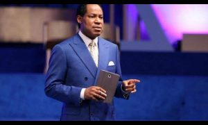 Chris Oyakhilome spiritual husband