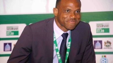 Photo of I will never take the Super Eagles job again – Sunday Oliseh