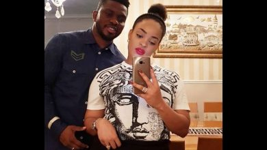 Photo of Why I cry everyday after delivery – Adaeze Yobo makes shocking revelations