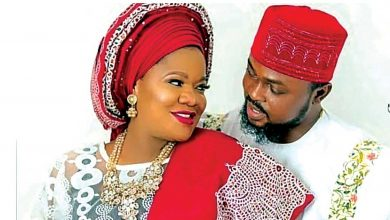 Photo of Kolawole Ajeyemi speaks on Toyin Abraham stopping him from acting