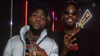 Photo of Ycee and Davido attack each other over Dremo's new album