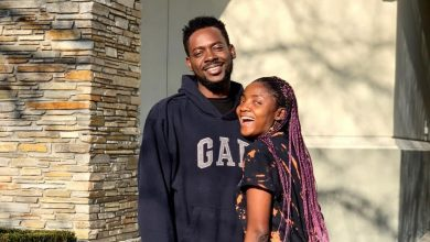 Photo of 'I am going to quarantine outside and not come home' -Adekunle Gold threatens