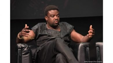 Photo of Kunle Afolayan falls in love again…