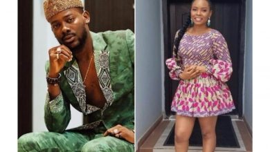 Photo of Singer, Adekunle Gold confronts Yemi Alade for allegedly calling him a liar |details