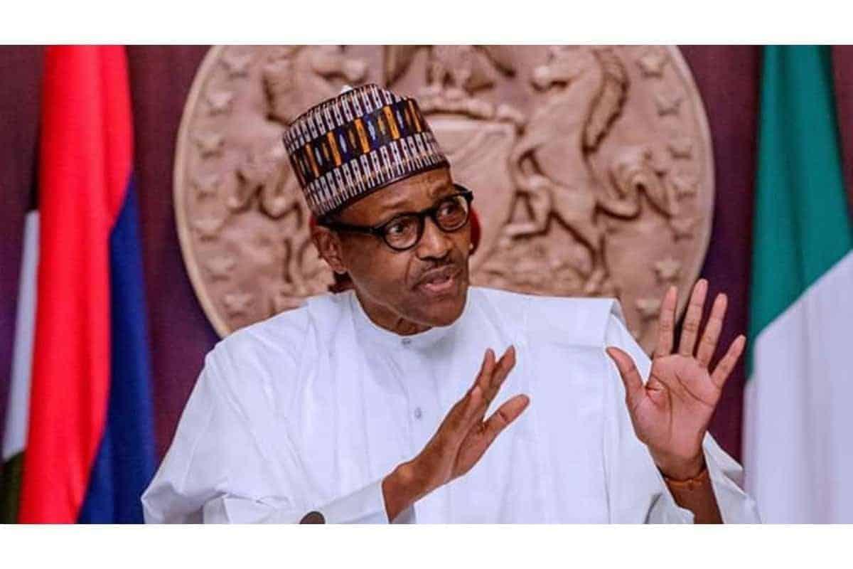 Nigerians plead with Buhari