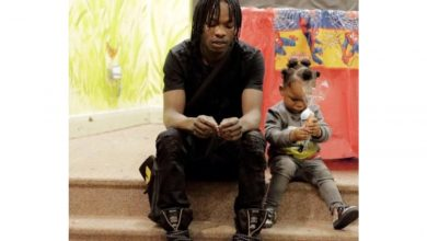 Photo of 'I am not educating my children to be rich' – Naira Marley confesses |Pictures