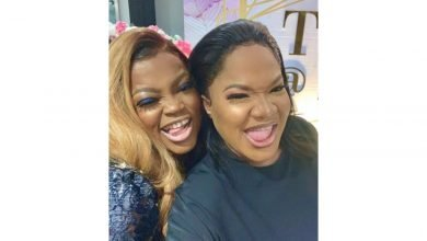 Photo of 'I'm not trying to take advantage of a bad situation' – Toyin Abraham speaks on replacing Funke as NCDC Ambassador