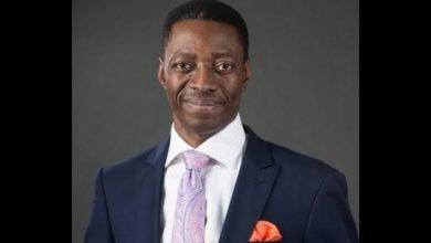 Photo of COVID-19: Daystar Christian Centre won't reopen – Pastor Sam Adeyemi