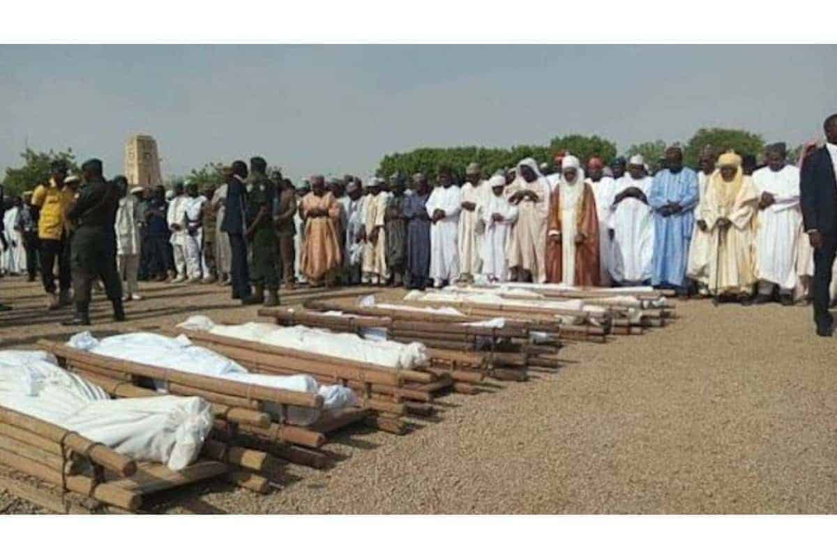 Death Toll increases in Kano