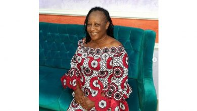 Photo of Stop wearing and buying skimpy dresses – Patience Ozokwor speaks on rape