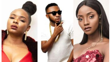 Photo of Simi ignores Samklef as Yemi Alade, Ycee fires warning shots at him for dragging them