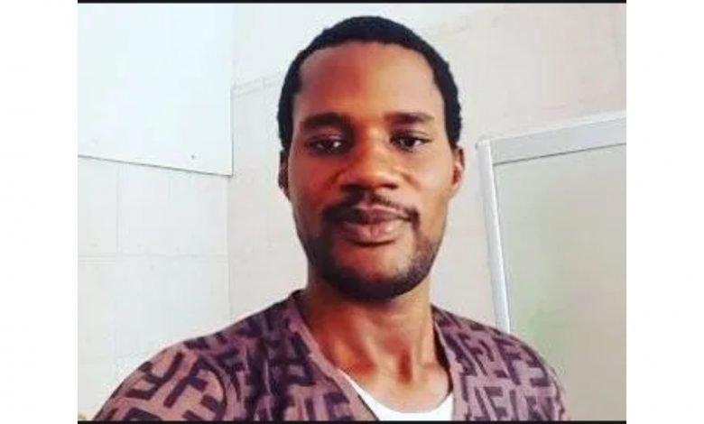 Seun Egbegbe, Toyin Abraham ex