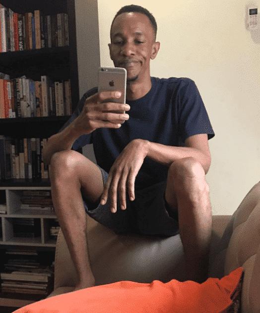 Tagbo Umeike