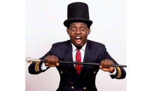 AY comedian apologises to Nigerians
