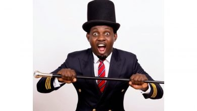 Photo of AY Comedian reacts as DSTV moves NTA to channel 419