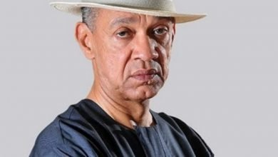 Photo of Ben Bruce reveals what the exit of Shoprite means