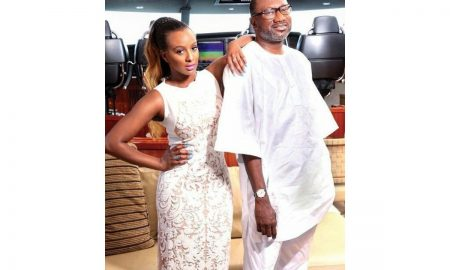 DJ Cuppy makes it to Africa Forbes under 30