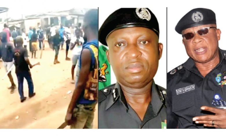 Panic as 200 armed gangsters invade, rob Ogun, Lagos communities ...
