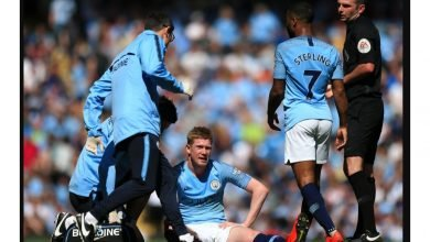 Photo of Champions League: I might leave if Man City get banned – De Bruyne