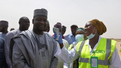 Photo of Our people don't believe Coronavirus exists – Borno Deputy Governor