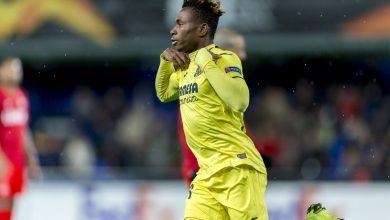 Photo of COVID-19: Samuel Chukwueze undergoes test ahead of LaLiga return