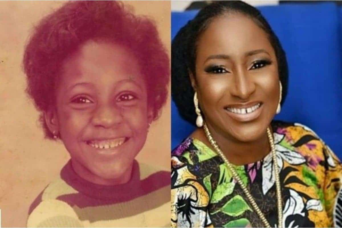 Ireti Doyle celebrates 53rd birthday