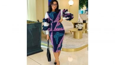 Photo of KFB Churchy and fly presents the best Ankara styles worn this week (Volume 98)