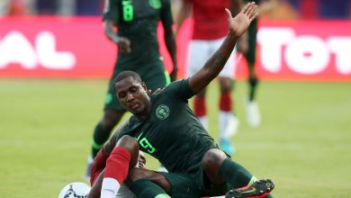Photo of Ighalo may play for Nigeria again – Pinnick