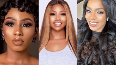 Photo of 'Winners don't behave like this' – Nigerians blasts Mercy Eke, Venita over Tacha (screenshots)