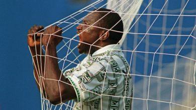 Photo of Nigerian govt to pay Rashidi Yekini, Samuel Okwaraji's mothers N10,000 monthly