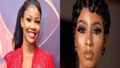 Photo of I'm too original to want to act like another person – Tacha shades Mercy Eke at BBNaija reunion