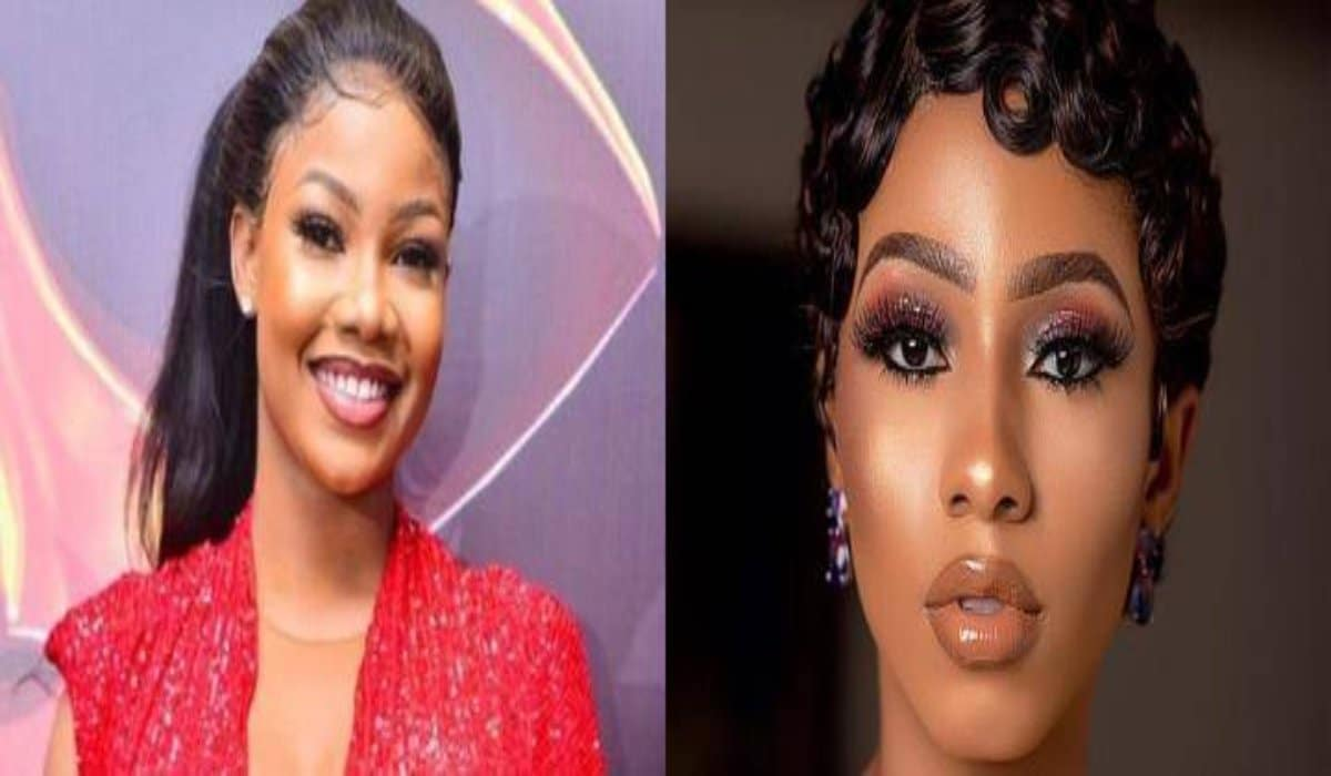 Another beef between Tacha and Mercy Eke might start after this happened