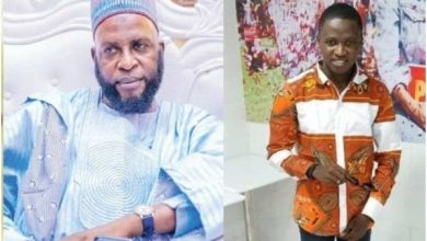 Photo of How my staff who eat from same plate with me masterminded kidnap of my twins – Akeugbagold