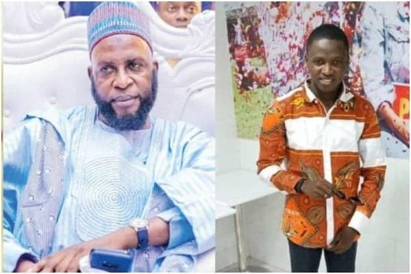 Akeugbagold and the kidnapper