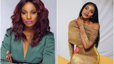 Photo of 'Never let a man know your weakness' – Singer Seyi Shay issues ladies stern warning