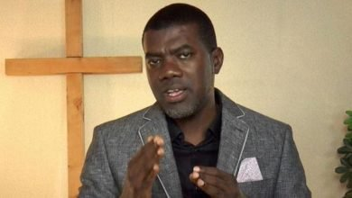 Photo of Stop spending money on a girl – Reno Omokri tells guys