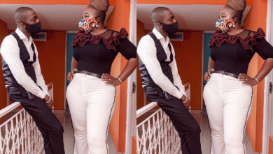 Photo of 'My husband is a real man, don't dare insult him' – Actress Anita Joseph brags