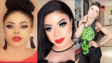 Photo of The first day I had my first s*x inside a plane – Bobrisky