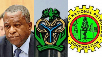 Photo of 'We will spend N1bn on 3,000 returnees' – CBN, NNPC