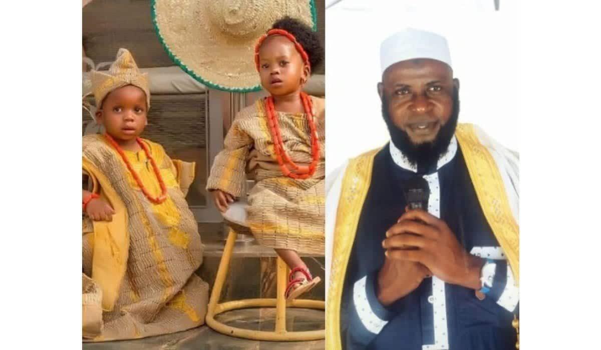 Akewugbagold twins